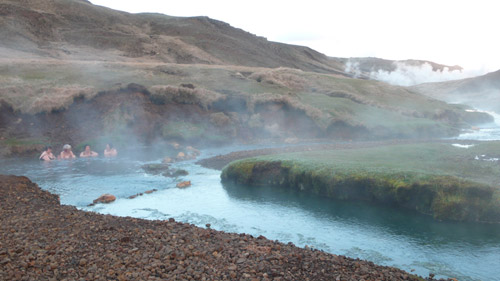 08.09.10 • Ferien: Island : Kaskadenkondensator